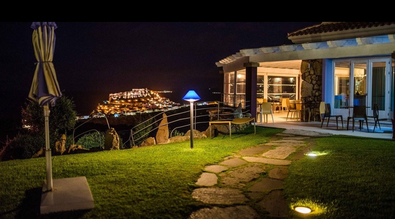 Bajaloglia Resort | Sardegna