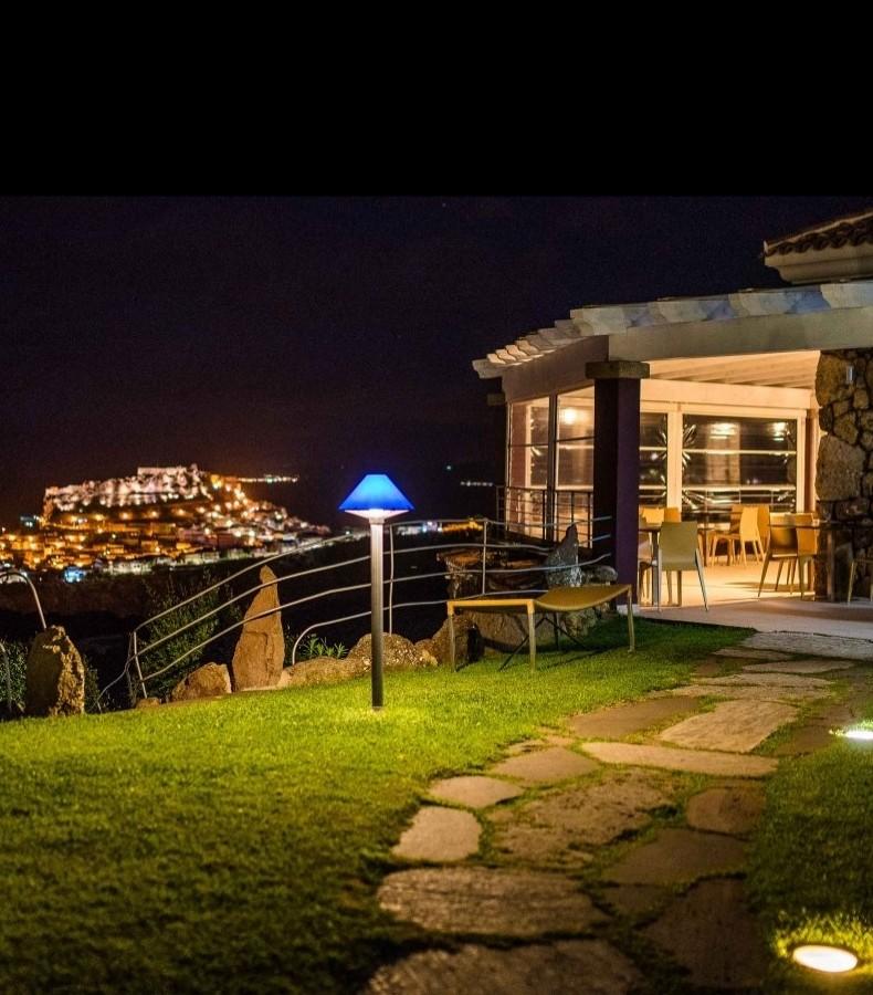 Bajaloglia Resort Boutique Hotel