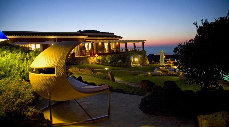 Bajaloglia Resort | Sardegna | piscina