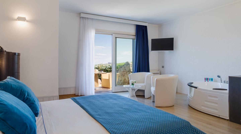 Bajaloglia Resort | Sardegna | Junior Suite