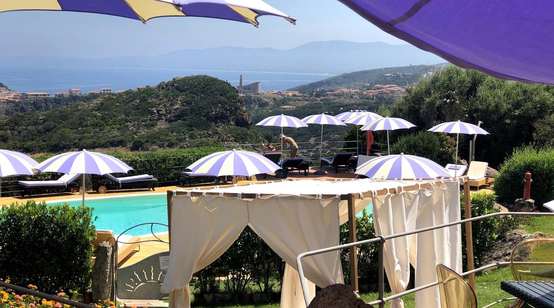 Bajaloglia Resort Sardinia Charming Hotel